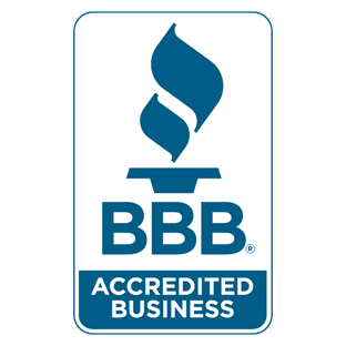 D&M Mechanical is accredited by the Better Business Bureau