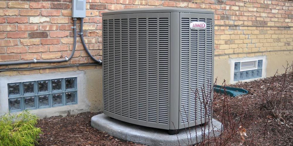 Wichita's residential and commercial HVAC