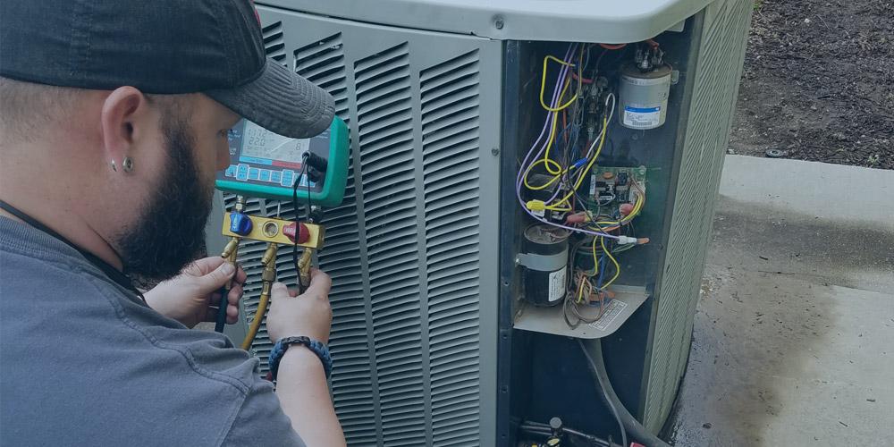 D&M Mechanical Service